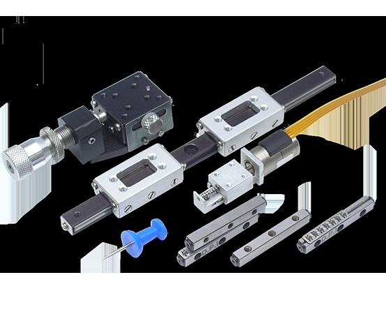 linear technology custom made